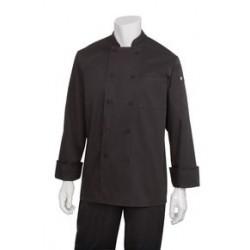 Calgary Cool Vent Basic Chef Jacket - JLLS