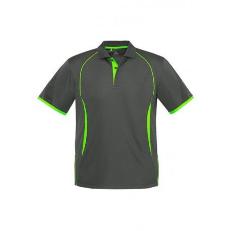 Mens Bizcool Razor Polo - P405MS