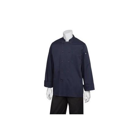 Basic Chef Jacket - CCBA