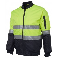 JB's HI VIS (D+N) FLYING JACKET - 6DNFJ
