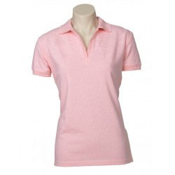Ladies Oceana Polo [Short Sleeve] - P9025