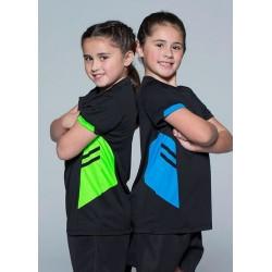 Kids Tasman Tee - 3211