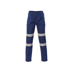 265gsm Middle Weight Double Hoops Taped Pant, CSR Tape - 3354
