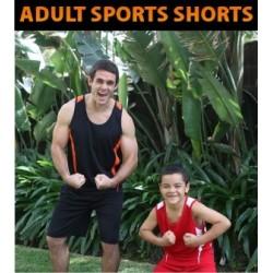 The Sport Short - 1601