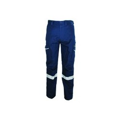 Ripstop Cargo Pants with CSR R/tape - 3386