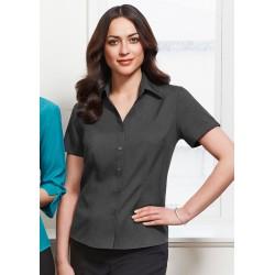 Oasis Short Sleeve Shirt - LB3601