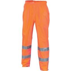 HiVis D/N Rain Pants - 3772