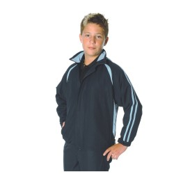 Kids Ripstop Athens Track Top - 5517