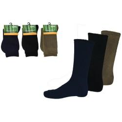 Extra Thick Bamboo Socks - S108