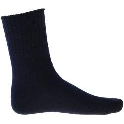 Acrylic 3 Pack Socks - S122