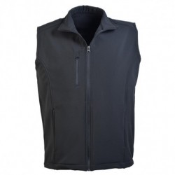 The Softshell Vest - J801