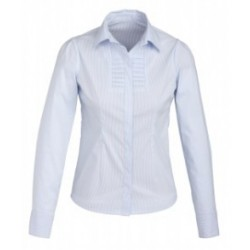 BERLIN LADIES LONG SLEEVE SHIRT - S121LL