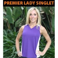 The Premier Singlet - 2101