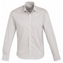 BERLIN MENS LONG SLEEVE SHIRT - S121ML