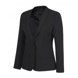 Ladies Mech Stretch Suit Jacket - 4NMJ1