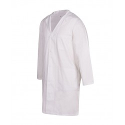 Food Industry Dust Coat - 5FIC