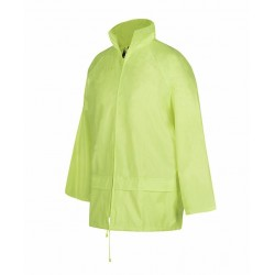 Bagged Rain Jacket/Pant Set - 3BRJ