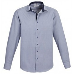 EDGE MENS LONG SLEEVE SHIRT - S267ML