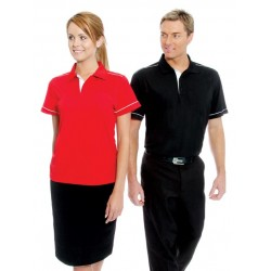 Mens Eureka Polo - ST1020