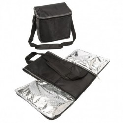 IceStar Freeze'n'Go Foldable Cooler Bag - 1187