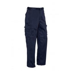 Basic Cargo Pant (Stout) - ZP501S