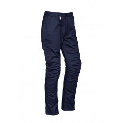 Rugged Cargo Pant Navy - ZP504