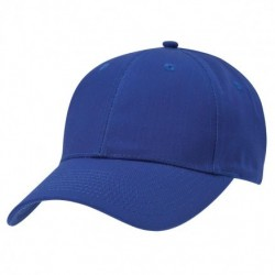 Poly Viscose Cap - 4009