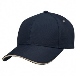 PET/Sandwich Cap - 3831