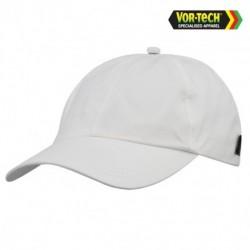 Defender Vortech Cap White - 4012