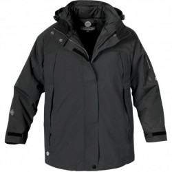 Women's FUSION 5-IN-1 JACKET - VPX-4W