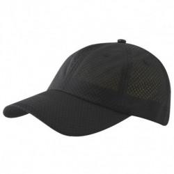 Mesh Sports Black - 4058
