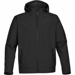 Mens OASIS SOFTSHELL - XJ-3