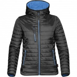 Women's GRAVITY THERMAL JACKET - AFP-1W
