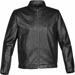 Cruiser Nappa Leather Jacket - LPX-1