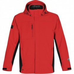 YOUTH ATMOSPHERE 3-IN-1 SYSTEM JACKET - SSJ-1Y