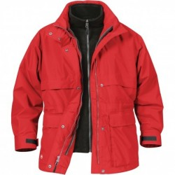 Women's EXPLORER 3-IN-1 JACKET - TPX-2W
