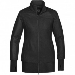 Women's WARRIOR CLUB JACKET - WCJ-1W