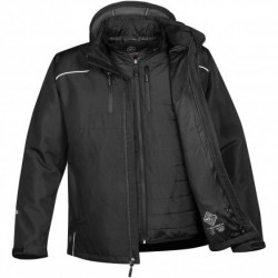 Mens ATMOSPHERE HD 3-IN-1 SYSTEM JACKET - XWB-3