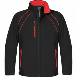 Mens Crew Softshell - CXJ-3