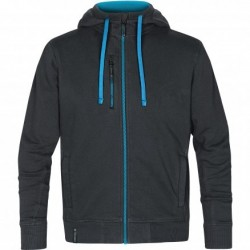 Mens METRO FULL ZIP HOODY - CFZ-3