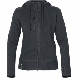 Women's METRO FULL ZIP HOODY - CFZ-3W