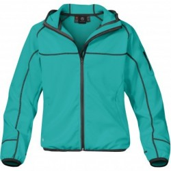 Women's Tundra Stretch Fleece ANBL - FZF-1W