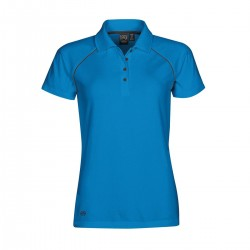 Women Piranha Performance Polo MABL/BL- IPS-4W