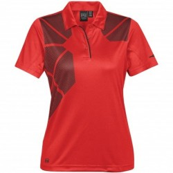 Women's PRISM PERFORMANCE POLO - OPX-1W