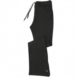 Women's FLEX TEXTURED PANT - SAP031