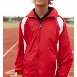 KIDS TRANING TRACK JACKET - CJ1025
