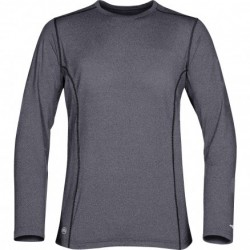 Women's LOTUS H2X-DRY PERFORMANCE L/S TEE - SNT-2W