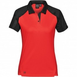Women's VECTOR POLO - VPS-1W