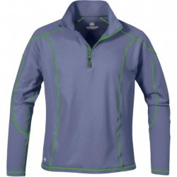 Mens PHOENIX FLEECE PULLOVER - PL-2