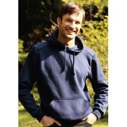 ADULTS PULL OVER HOODIE - CJ1060